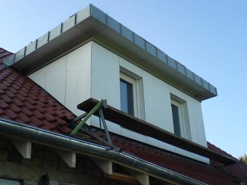 Fassadenplatten Holz fassadenplatten zhg holz dach