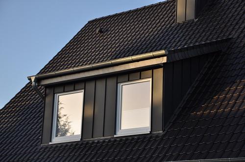 fassade zhg holz dach. Black Bedroom Furniture Sets. Home Design Ideas